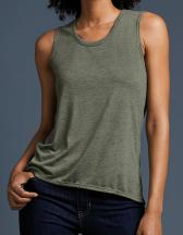 Women´s Freedom Sleeveless Tee