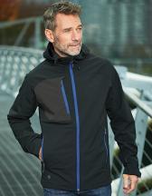 Mens Sidewinder Shell Jacket