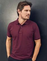 Men´s Single Jersey Polo