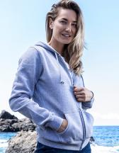 Women`s Hoody Jacket 80/20