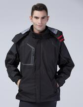 Mens Nero Jacket