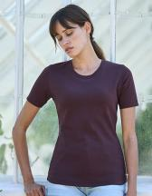 Ladies Interlock Tee