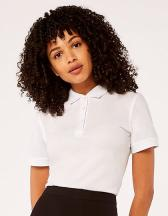 Women´s Klassic Slim Fit Polo Superwash