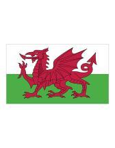 Fahne Wales