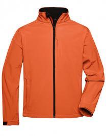 Men´s Softshell Jacket